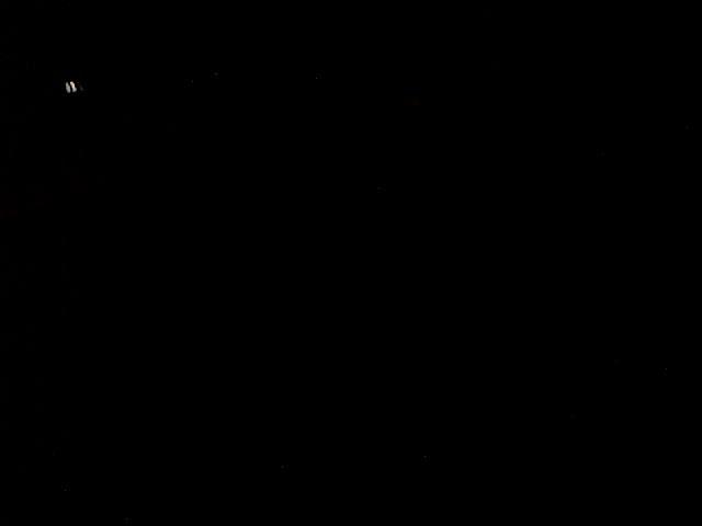 Webkamera - chatová osada Jachta